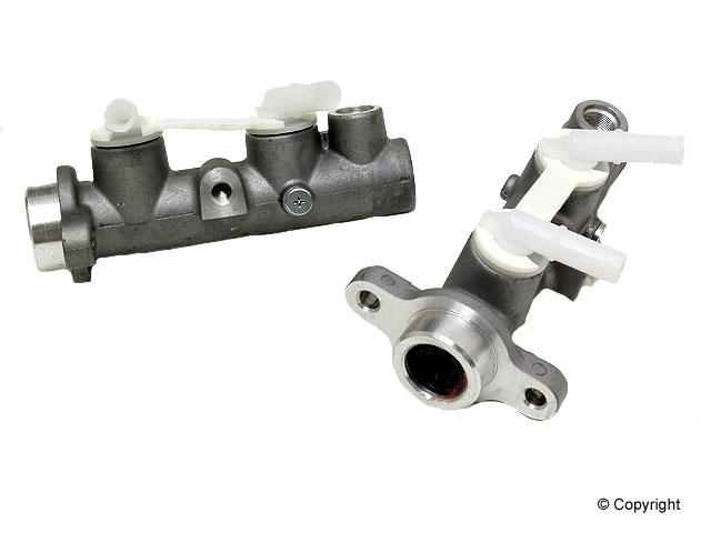 Nissan Brake Master Cylinder > Nissan Quest Brake Master Cylinder