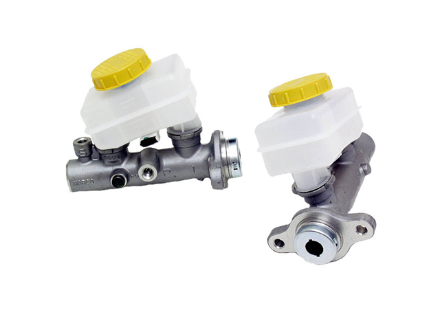 Infiniti Brake Master Cylinder > Infiniti QX4 Brake Master Cylinder