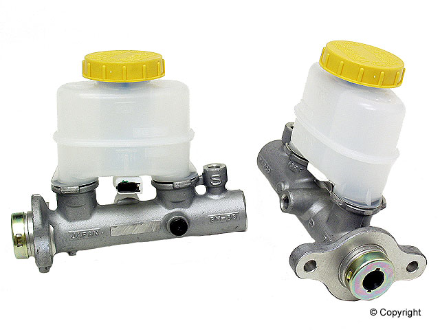 Nissan 200SX Brake Master Cylinder > Nissan 200SX Brake Master Cylinder