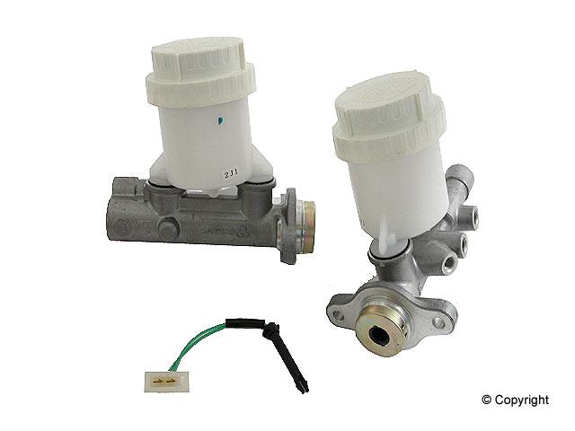 Nissan Brake Master Cylinder > Nissan 300ZX Brake Master Cylinder