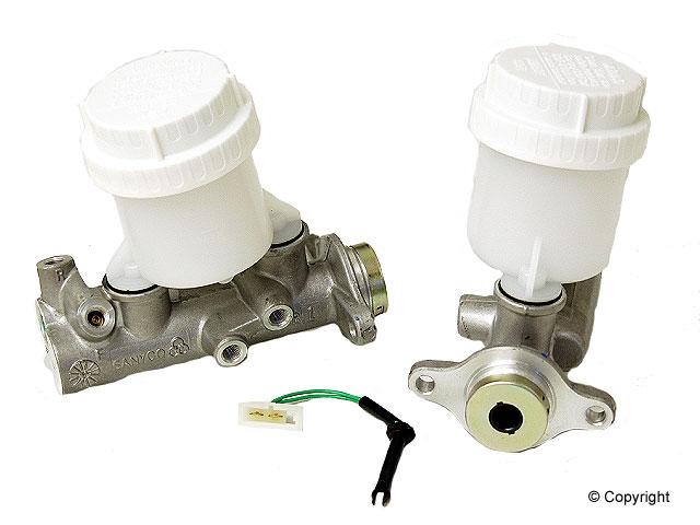 Nissan Stanza Brake Master Cylinder > Nissan Stanza Brake Master Cylinder