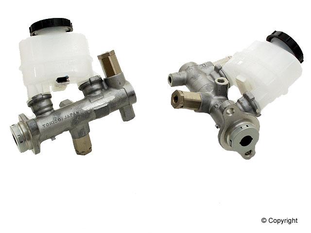 Nissan Maxima Brakes > Nissan Maxima Brake Master Cylinder