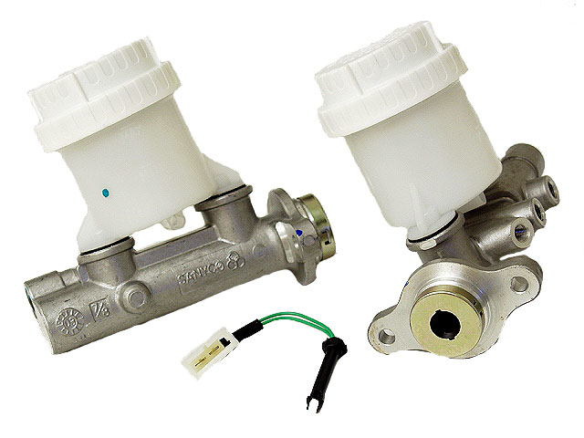 Nissan 240SX Brake Master Cylinder > Nissan 240SX Brake Master Cylinder