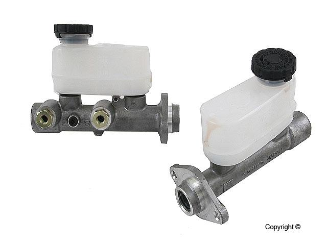 Nissan Brake Master Cylinder > Nissan 720 Brake Master Cylinder