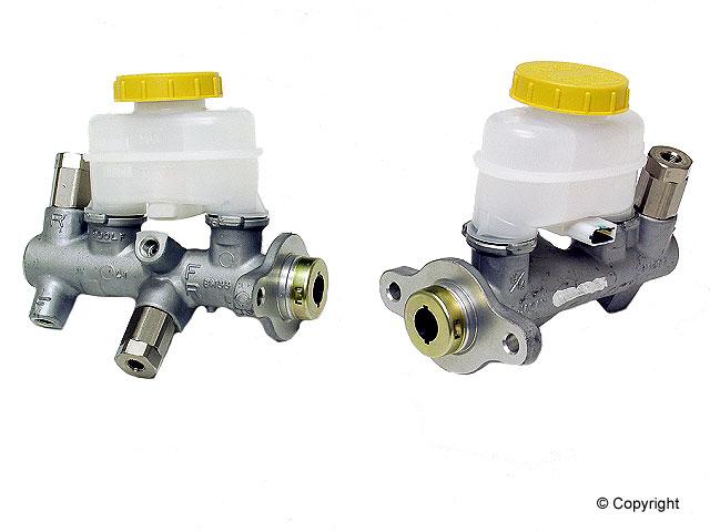 Nissan Brake Master Cylinder > Nissan NX Brake Master Cylinder