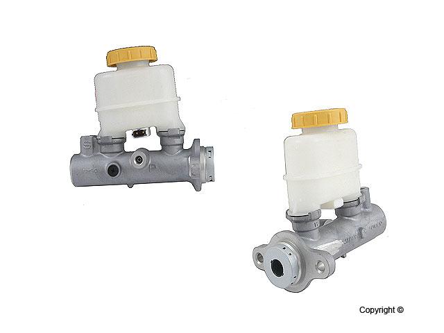 Nissan Altima Brake Master Cylinder > Nissan Altima Brake Master Cylinder