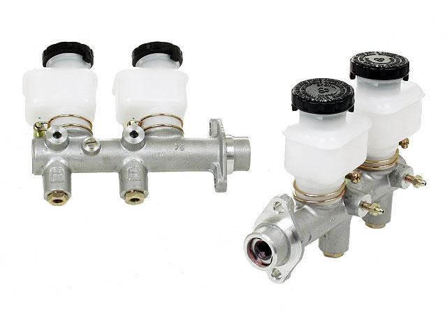 Nissan 260Z Brake Master Cylinder > Nissan 260Z Brake Master Cylinder