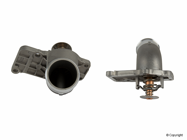 Porsche Thermostat > Porsche 911 Engine Coolant Thermostat