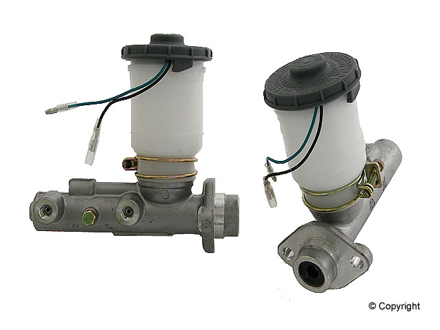 Honda Accord Brake Master Cylinder > Honda Accord Brake Master Cylinder