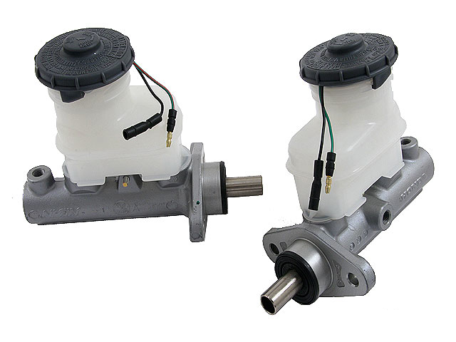 Honda Civic Brake Master Cylinder > Honda Civic Brake Master Cylinder