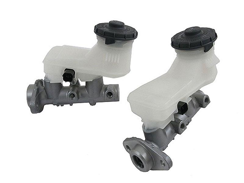 Honda Brake Master Cylinder > Honda Civic Brake Master Cylinder