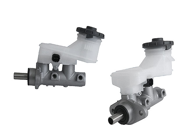 Acura RSX Brakes > Acura RSX Brake Master Cylinder