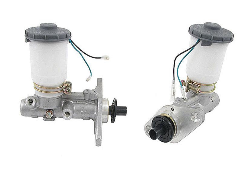 Honda Del Sol Brake Master Cylinder > Honda Civic Del Sol Brake Master Cylinder