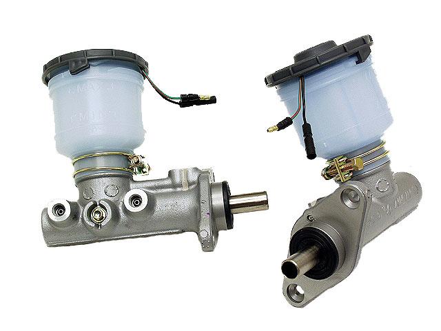 Honda Prelude Brake Master Cylinder > Honda Prelude Brake Master Cylinder