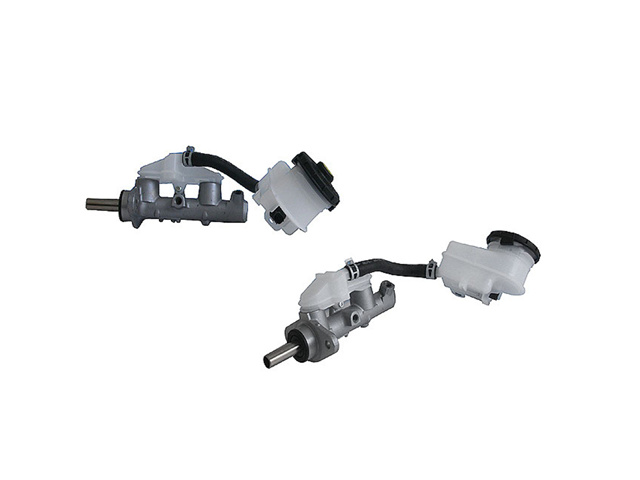 Honda Civic Brakes > Honda Civic Brake Master Cylinder