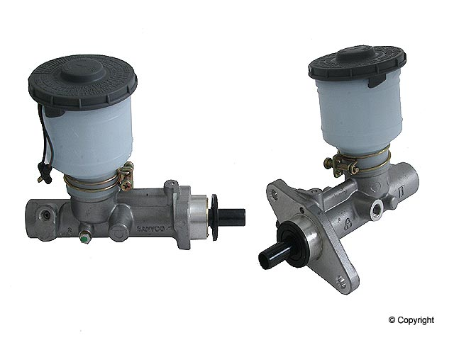 Acura Master Cylinder > Acura Integra Brake Master Cylinder
