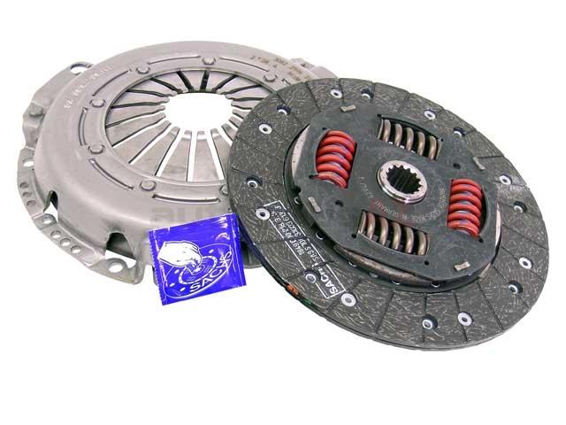 Saab Clutch Kit > Saab 9-3 Clutch Kit