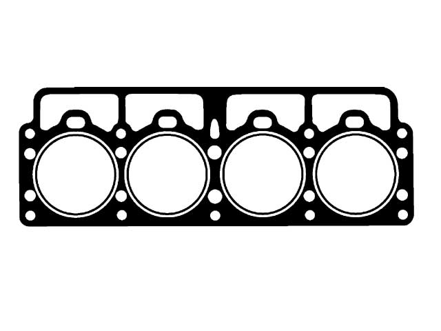 Volvo Head Gasket > Volvo 245 Engine Cylinder Head Gasket