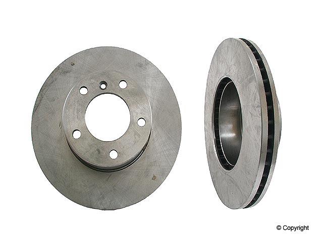 Mercedes G55 Brakes > Mercedes G550 Disc Brake Rotor