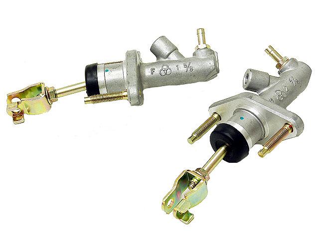 Honda Del Sol Clutch Master Cylinder > Honda Civic Del Sol Clutch Master Cylinder