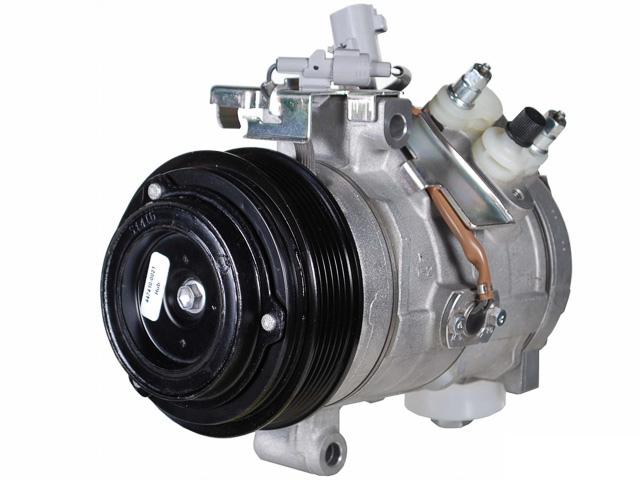 Lexus AC Compressor > Lexus GX470 A/C Compressor