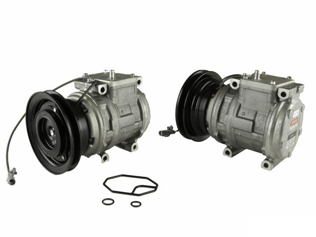 Toyota Pickup AC Compressor > Toyota Pickup A/C Compressor