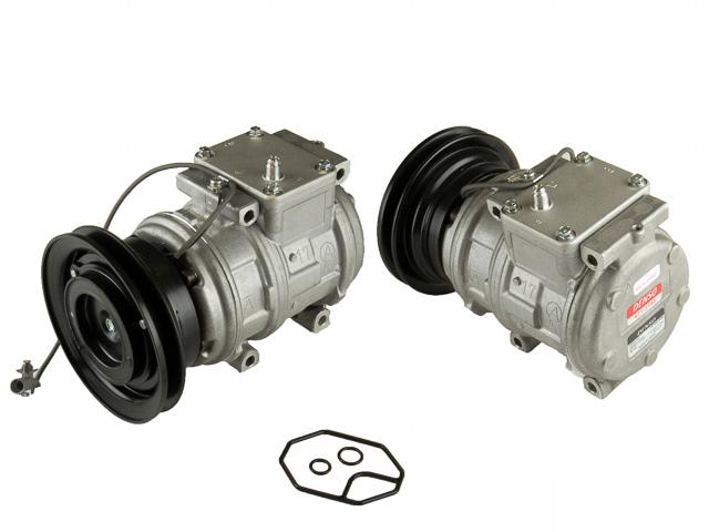 Toyota 4Runner AC Compressor > Toyota 4Runner A/C Compressor