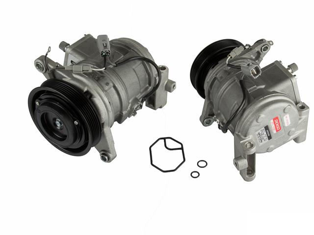 Lexus GS300 AC Compressor > Lexus GS300 A/C Compressor