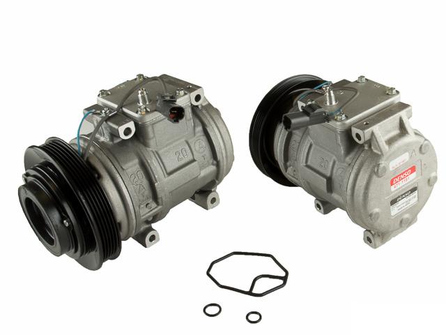 Acura Legend AC Compressor > Acura Legend A/C Compressor