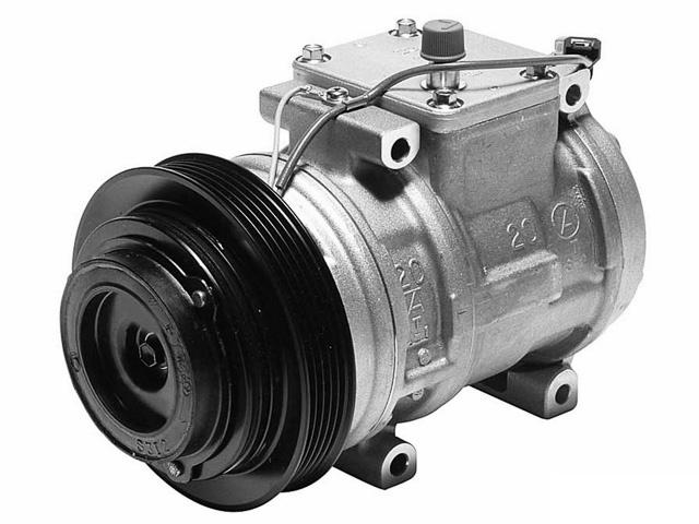 Acura AC Compressor > Acura RL A/C Compressor