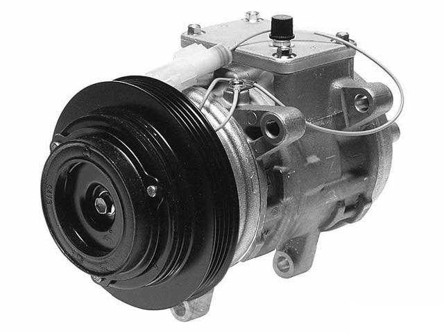 Honda AC Compressor > Honda Accord A/C Compressor