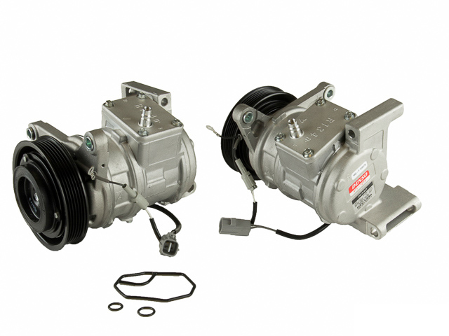 Lexus AC Compressor > Lexus SC300 A/C Compressor