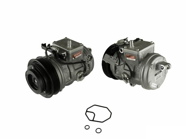 Lexus SC400 AC Compressor > Lexus SC400 A/C Compressor