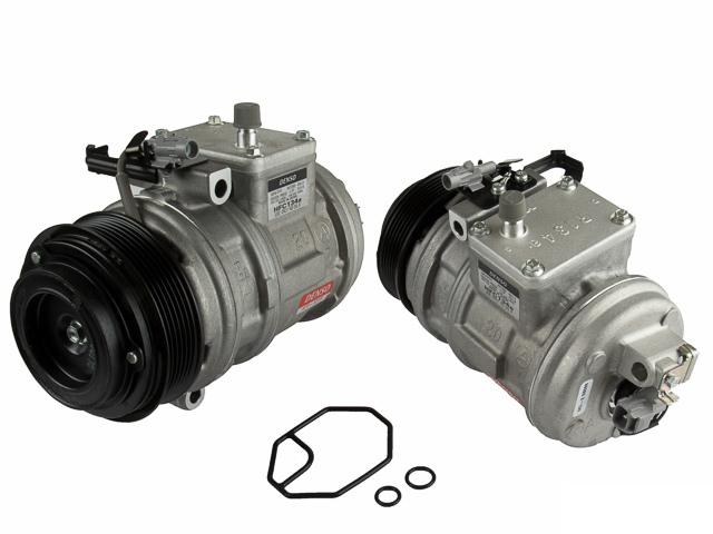 Lexus LS400 AC Compressor > Lexus LS400 A/C Compressor