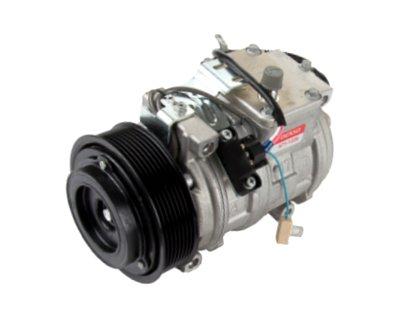 Mercedes 500E AC Compressor > Mercedes 500E A/C Compressor
