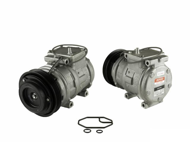 Toyota Supra AC Compressor > Toyota Supra A/C Compressor