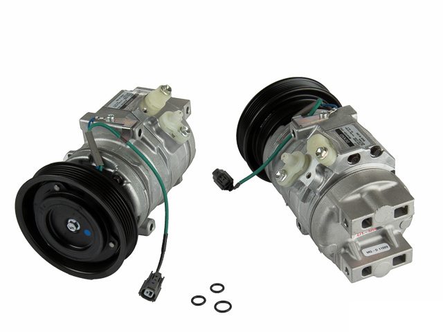 Acura AC Compressor > Acura TL A/C Compressor
