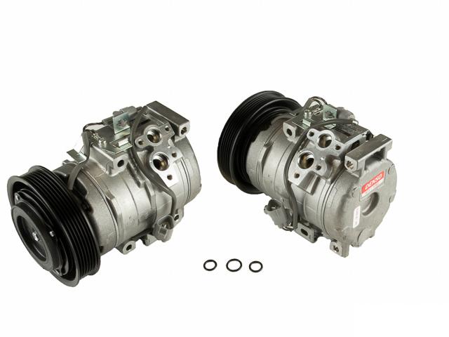 Lexus RX300 AC Compressor > Lexus RX300 A/C Compressor