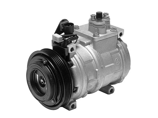 BMW 318is AC Compressor > BMW 318is A/C Compressor