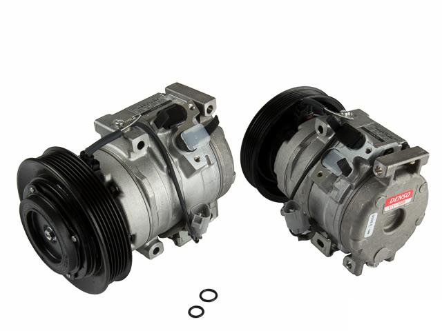 Toyota Celica AC Compressor > Toyota Celica A/C Compressor