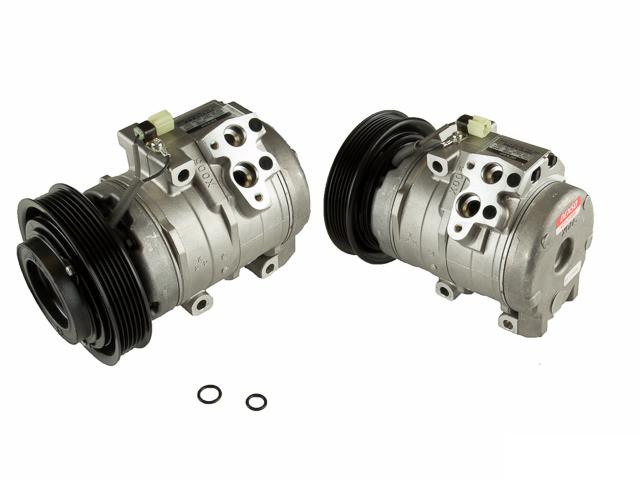 Mazda MPV AC Compressor > Mazda MPV A/C Compressor