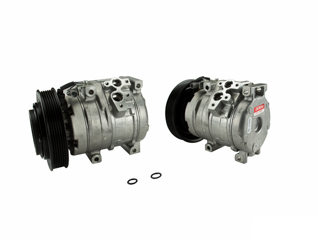 Toyota Matrix AC Compressor > Toyota Matrix A/C Compressor