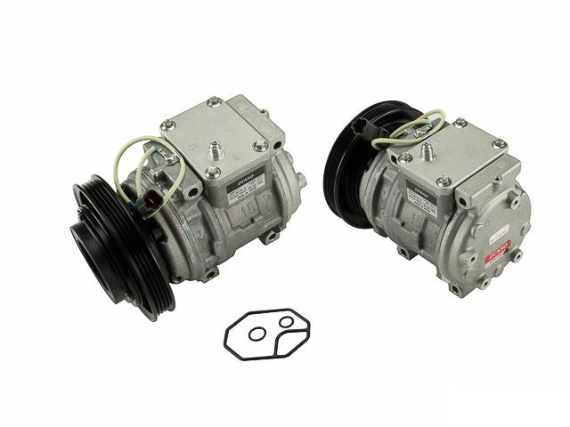 Acura AC Compressor > Acura NSX A/C Compressor