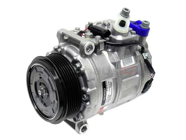 Mercedes AC Compressor > Mercedes S500 A/C Compressor