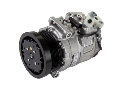 Mercedes AC Compressor > Mercedes S600 A/C Compressor