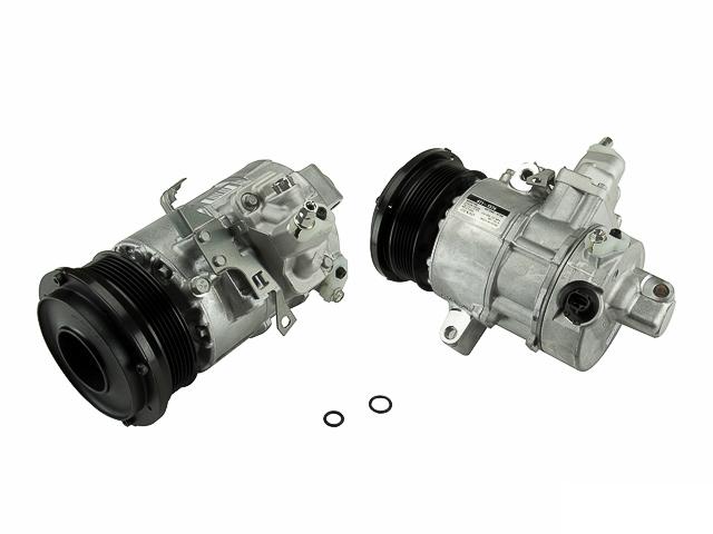 Lexus LS430 AC Compressor > Lexus LS430 A/C Compressor