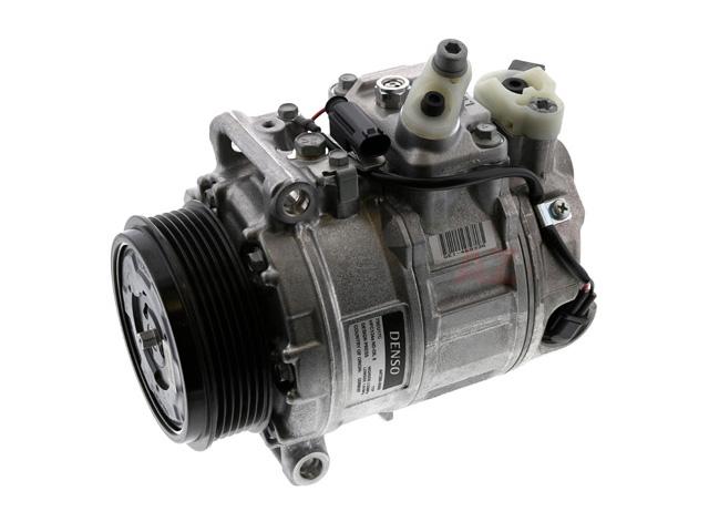 Mercedes C240 AC Compressor > Mercedes C240 A/C Compressor