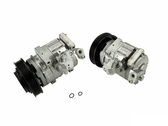 Honda Odyssey AC Compressor > Honda Odyssey A/C Compressor