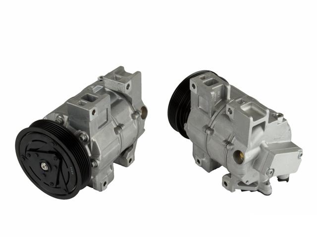Nissan AC Compressor > Nissan Altima A/C Compressor