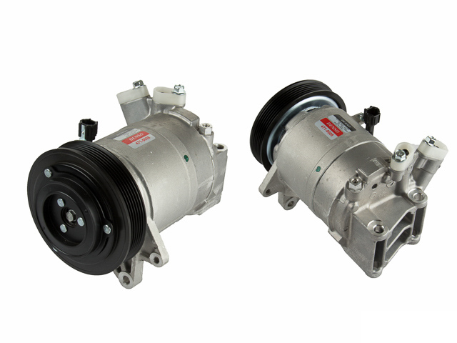 Nissan Altima AC Compressor > Nissan Altima A/C Compressor